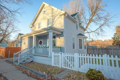 Single Family Home Pending: 251 Forbes Avenue