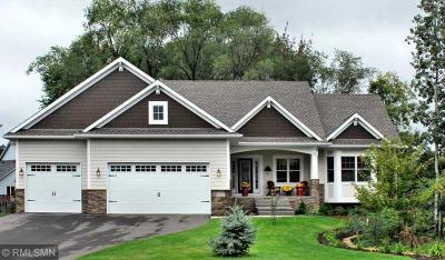 Shoreview Single Family Home For Sale: 5xx Vicki Lane