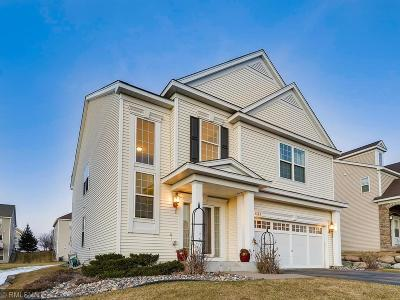 Woodbury Condo/Townhouse For Sale: 2345 Woodcrest Drive