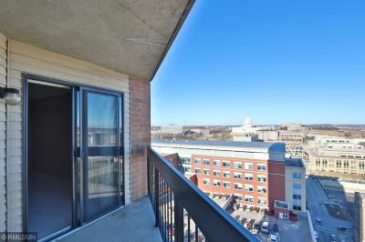 Saint Paul Condo/Townhouse For Sale: 78 10th Street E #2109