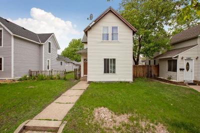 Minneapolis Single Family Home For Sale: 2814 17th Avenue S