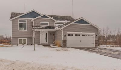Sauk Rapids Single Family Home Contingent: 1338 Osauka Road NE