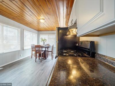 Minneapolis Single Family Home For Sale: 4534 Aldrich Avenue N