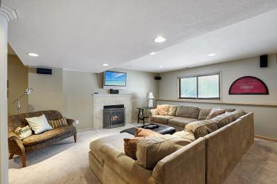 Elk River Single Family Home For Sale: 18499 Olson Street NW