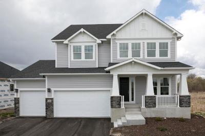 Orono Single Family Home For Sale: 495 Sandhill Drive