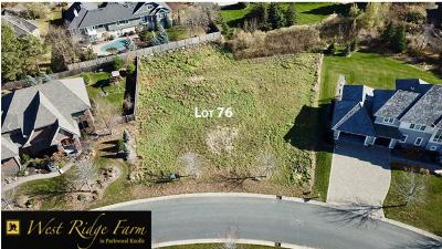 Edina Residential Lots & Land For Sale: 5065 Kelsey Terrace