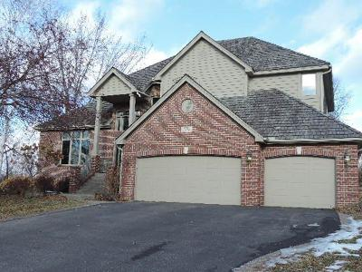 Lakeville Single Family Home For Sale: 17767 Layton Path