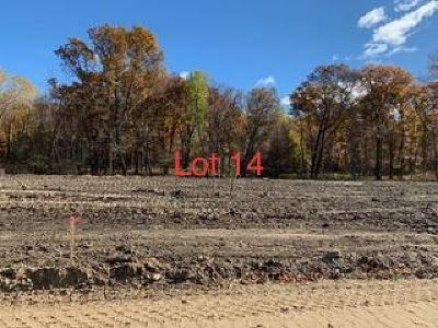 Blaine Residential Lots & Land For Sale: 3516 129th Court NE