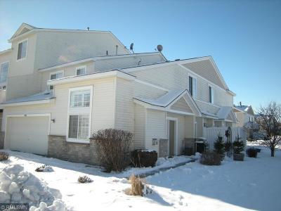 Maple Grove Condo/Townhouse Contingent: 17686 Elm Road N