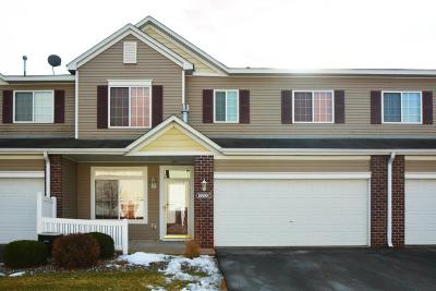 Woodbury Condo/Townhouse For Sale: 10800 Hawthorn Trail #C