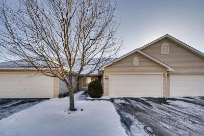 Elk River Condo/Townhouse For Sale: 10417 181st Lane NW