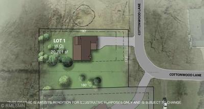 Plymouth Residential Lots & Land For Sale: 6xx Cottonwood Lane N