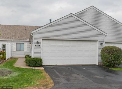 Apple Valley MN Condo/Townhouse For Sale: $164,900
