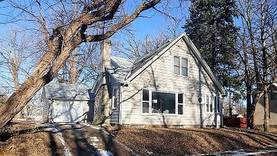 Saint Paul Single Family Home Contingent: 1447 6th Street E