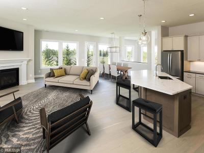 Medina Single Family Home For Sale: 3031 Wild Flower Trail