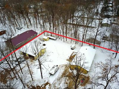 Brainerd Single Family Home For Sale: 20257 Rudbeck Road