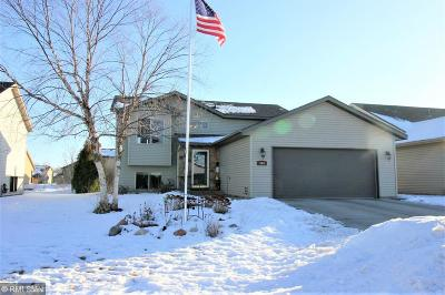 Sartell, Sauk Rapids Single Family Home For Sale: 504 23rd Avenue N