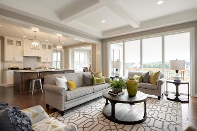 Single Family Home For Sale: 5155 Alvarado Lane N