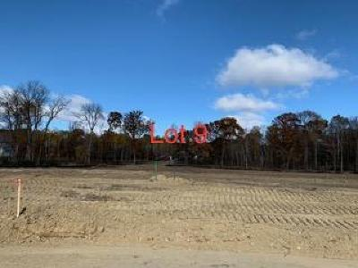 Blaine Residential Lots & Land For Sale: 3541 129th Court NE
