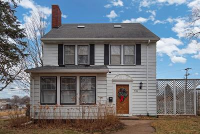 West Saint Paul Single Family Home Contingent: 942 Livingston Avenue