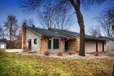Minnetonka Single Family Home Contingent: 14431 Wellington Road