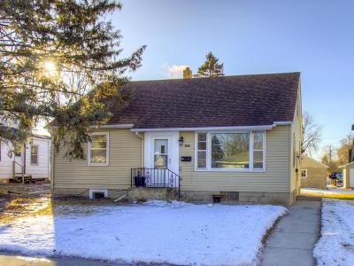 Waconia Single Family Home For Sale: 425 E 2nd Street