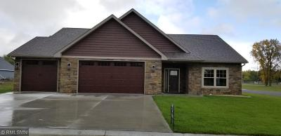 Saint Cloud Single Family Home For Sale: 2008 Forest Court