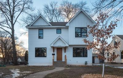 Saint Louis Park Single Family Home Sold: 3946 Alabama Avenue S