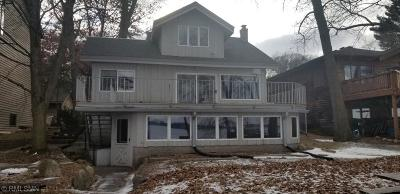 White Bear Lake Single Family Home For Sale: 161 Wildwood Avenue
