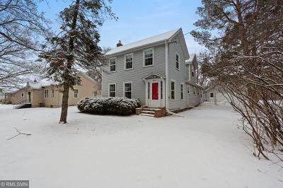 Rockford Single Family Home Contingent: 5800 Main Street