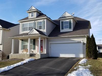 Chaska Single Family Home For Sale: 2340 Kelm Street