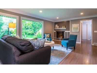 Golden Valley Single Family Home For Sale: 2933 Quail Avenue N