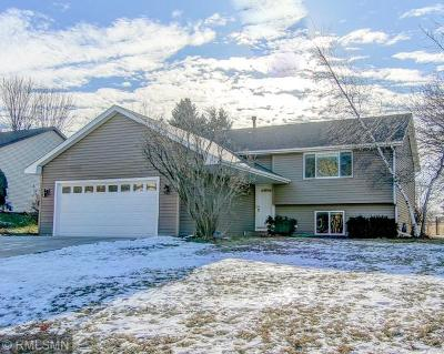 Eagan Single Family Home Contingent: 716 N Hay Lake Road