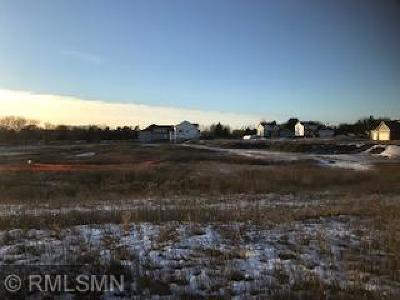 Andover Residential Lots & Land For Sale: Xxx Lot 4 143rd Avenue NW