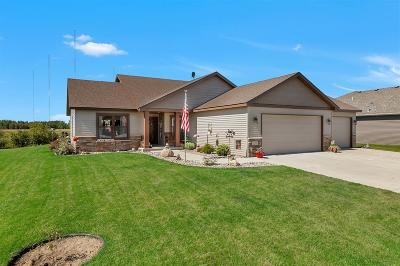 Sauk Rapids MN Single Family Home For Sale: $295,000