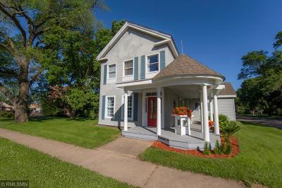 Prescott Single Family Home For Sale: 338 Orange Street