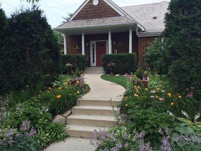 Minneapolis Single Family Home For Sale: 2207 Penn Avenue S