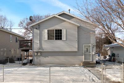 Saint Cloud Single Family Home For Sale: 131 29th Avenue N