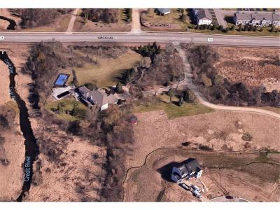 Scott County Residential Lots & Land For Sale: 7171 154th Street W