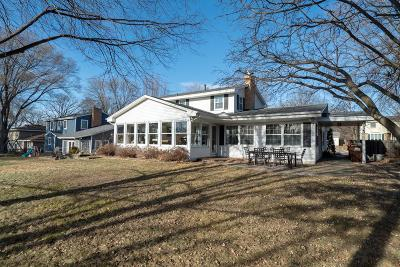 Woodbury Single Family Home Coming Soon: 7165 Steepleview Road