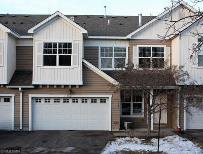 New Hope Condo/Townhouse For Sale: 5620 Winnetka Avenue N