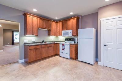 Lake City Single Family Home For Sale: 219 N Lakeshore Drive