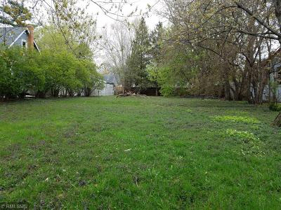 Richfield Residential Lots & Land For Sale: 6821 Queen Avenue S