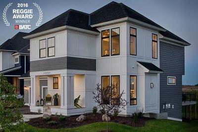 Saint Michael Single Family Home For Sale: 4640 Otter Court NE