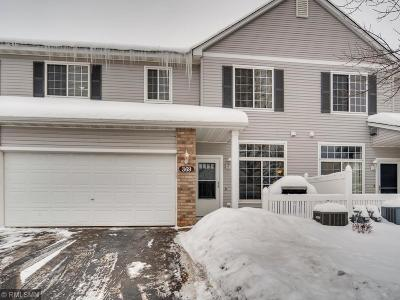 Hastings Condo/Townhouse Contingent: 369 Frederick Circle #902