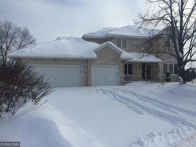 Oakdale Single Family Home For Sale: 7686 7th Street Circle