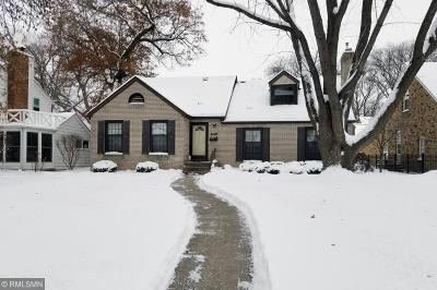 Minneapolis Single Family Home Coming Soon: 5817 Portland Avenue