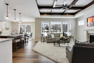 Waconia Single Family Home For Sale: 283 Fair Circle