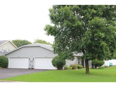 Burnsville Multi Family Home For Sale: 13905 Echo Park Lane