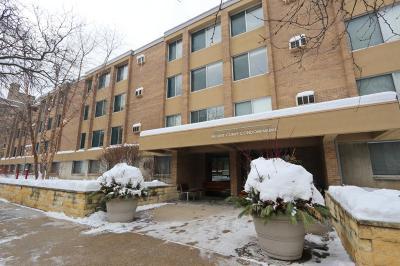 Minneapolis Condo/Townhouse For Sale: 1770 Bryant Avenue S #408